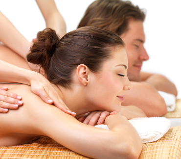 Savouring Tantric Massage Together