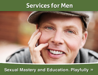 Services for Men