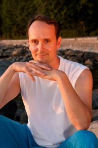 Ki Bournes - somatic sex educator